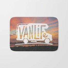 Van Life Bath Mat
