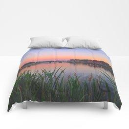 Connecticut Comforters