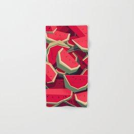 Too many watermelons Hand & Bath Towel