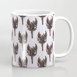 crunchy scorpions Coffee Mug