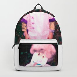 HI FROM THE FOREST Backpack