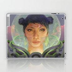 Those Who Came First Laptop & iPad Skin
