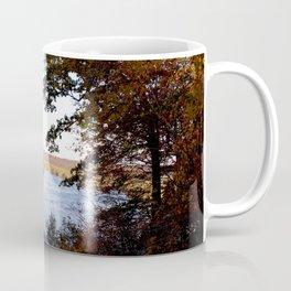 October Friday Evening Coffee Mug