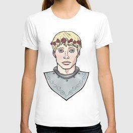 Arthur Flowercrown T-shirt