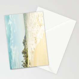 Polo Beach Maui Hawaii Stationery Cards