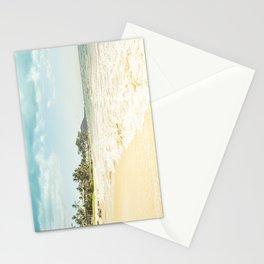 Polo Beach Maui Hawaii Stationery Cards