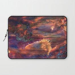 Venice Sunset Laptop Sleeve