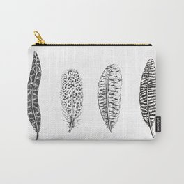 New Species Carry-All Pouch