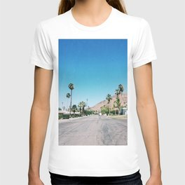 Welcome To Palm Springs II T-shirt