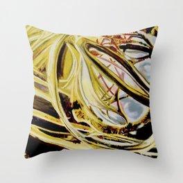 Cosmic II Throw Pillow
