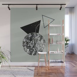 Cold Outside #society6 #decor #winter Wall Mural