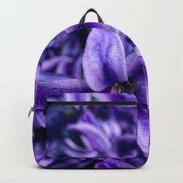 Hyacinth Backpack