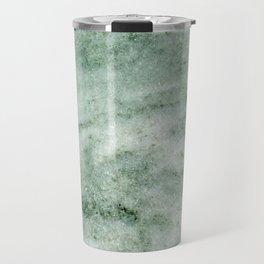 Greek Marble Travel Mug