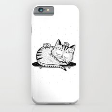 Scat or Die Slim Case iPhone 6s