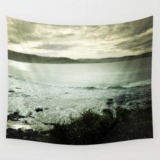 Moody Bay Wall Tapestry