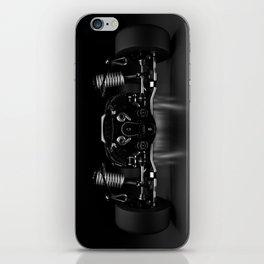 PW - SPDR, Twin-Turbo Venomancer V8 iPhone Skin