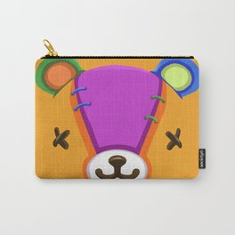 Animal Crossing Stitches the Cub Carry-All Pouch
