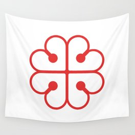 Montreal City Wall Tapestry
