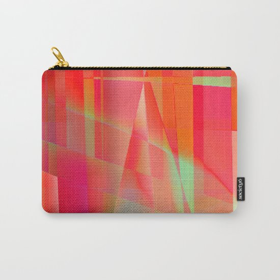 loose ends 3b 1 Carry-All Pouch