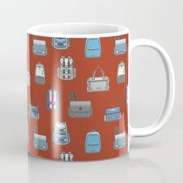 BACKPACK Coffee Mug