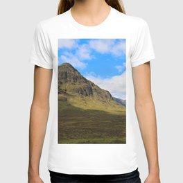Highland Green T-shirt