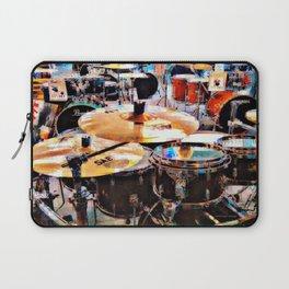 Music Sale Laptop Sleeve