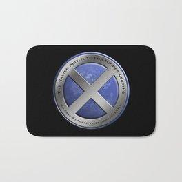 X-Men: First Class: Xavier Institute For Higher Learning Bath Mat