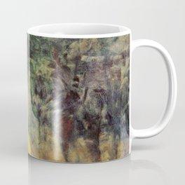 "Henri de Toulouse-Lautrec ""The Spanish Dancer"" Coffee Mug"
