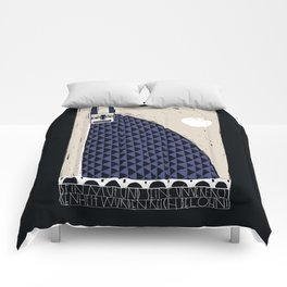 Hase & Mond Comforters