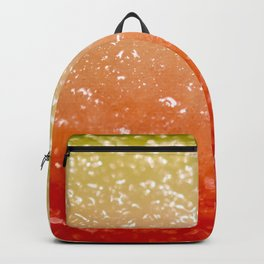 Watermelon Ombre Backpack