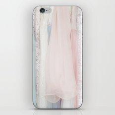 the dresses iPhone & iPod Skin