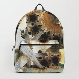 Sagrada Sky Backpack