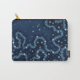 Marianas Trench Galaxy Carry-All Pouch