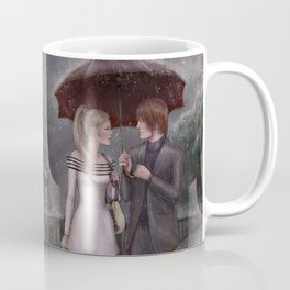 ChloNath - Gentle Rain Coffee Mug