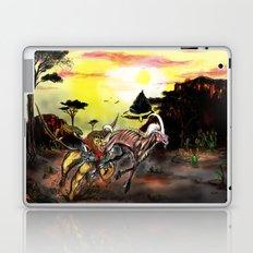 Final Fantasy 8 Chimera vs Mesmerize Laptop & iPad Skin