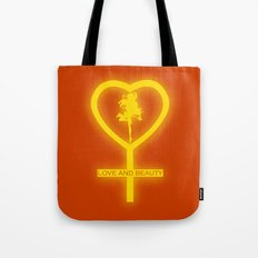 Sailor Venus Tote Bag