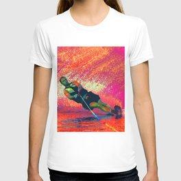 Lava Ski T-shirt