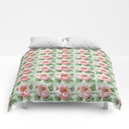 Floor Series: Peranakan Tiles 28 Comforters
