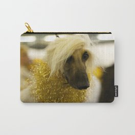 Glammed Up Dog Carry-All Pouch