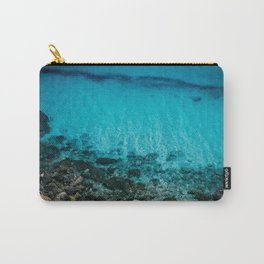 The Sea II Carry-All Pouch