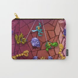 ToadBattles Carry-All Pouch