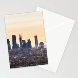 DTLA 001 Stationery Cards