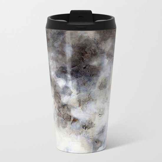 Highlandia 2 Metal Travel Mug