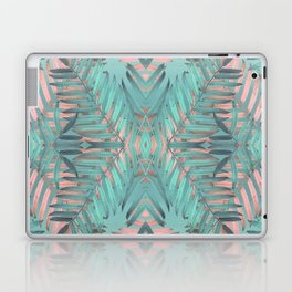 JUNGLE VIBES Laptop & iPad Skin