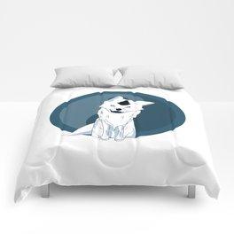 Yang Fox Comforters