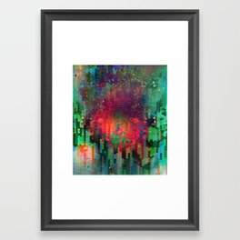 Framed Prints by Work the Angle | Society6