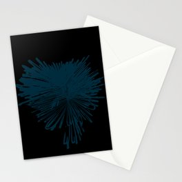explosion de color Stationery Cards