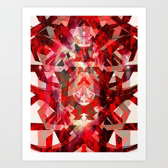 MAGNUM OPHIUM Art Print