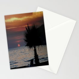 Sun Downer Stationery Cards