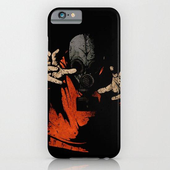 Black Light iPhone & iPod Case